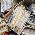 Jak prawidłowo przechowywać dokumenty księgowe?