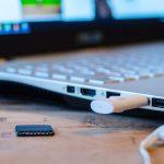 Ciekawe wzory pamięci USB